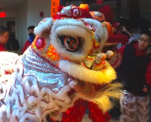 Lunar New Year Chinatown Boston @ China Trade Center