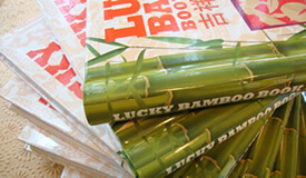 Buy Lucky Bamboo Book of Crafts.