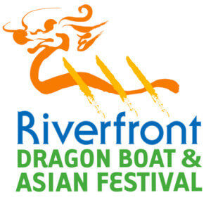 Riverfront Recapture Dragon Boat & Asian Festival, Hartford, CT @ Mortensen Riverfront Plaza