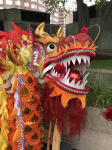 CAFAM Lunar New Year Festival @ Westbrook Performing Arts Center